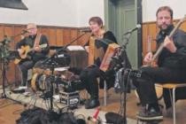 Irische Klänge im Advent