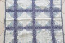 wunderschöne Quilt Decke
