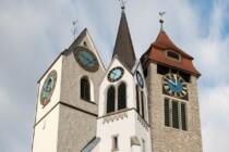 Nächster Schritt zur Kirchenfusion erfolgt