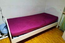 Bett 90×120