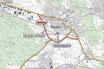 Ortsparteien fordern Umfahrung «Bahnhof Süd»