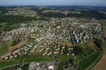 Räumliche Zukunft von Bassersdorf mitgestalten