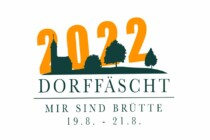 Grösstes Brüttener Dorffest in Planung