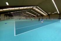 Kids-Tennis-Day in Bassersdorf