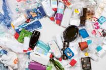 Kunststoff-Sammlung wird offiziell eingeführt