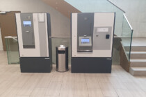 Kassenautomat im Dorfzentrum sorgt für Unmut