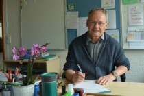 Schulleiter Felix Pfister wird nach 40 Jahren Tätigkeit pensioniert