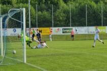 FC Bassersdorf steigt unglücklich ab