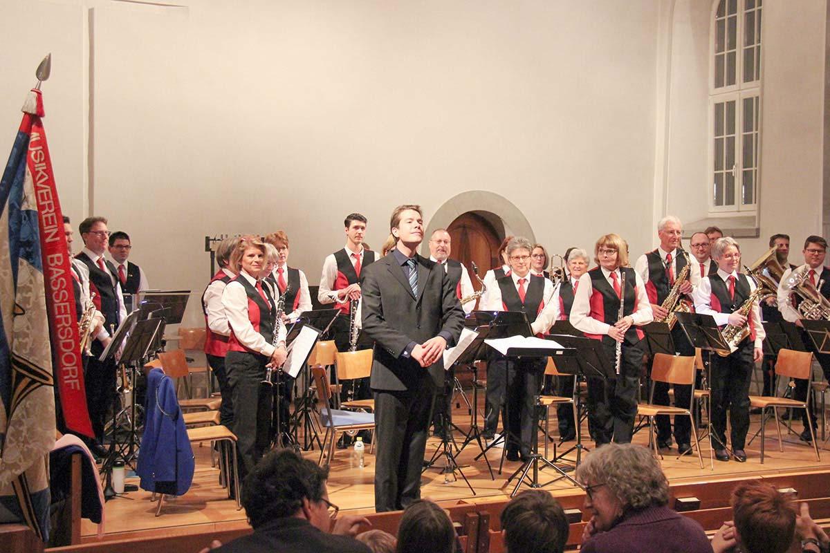Musikverein Bassersdorf stellt seinen Betrieb definitiv ein