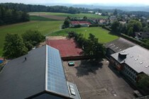 Sonnige Zeiten für Solaranlagen
