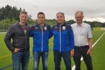 FC Bassersdorf vor dem Saisonstart nach Abstieg
