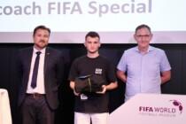 Grosse Ehre für Nürensdorfer Nachwuchstrainer