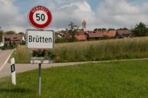 Gemeindehaus Brütten wird renoviert