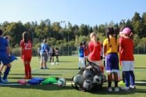 Mädchenfussball: Bassersdorf startet Aufholjagd