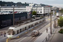 Gebiet Grindel wird von Glattalbahn nicht mehr bedient